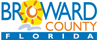 Broward County Logo Footer